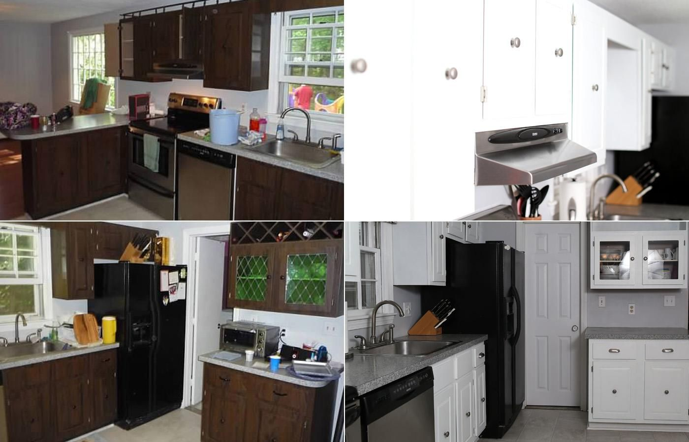 How To Take Down And Paint Your Kitchen Cabints And Save A Bundle Kitchen Cabinets Kitchen Cupboards Paint Kitchen