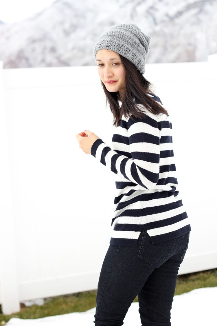Sloane Hat - crochet pattern release! - delia creates | For the Home ...