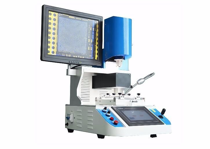 reballing equipment WDS-700 bga repair machine Infrared BGA Rework