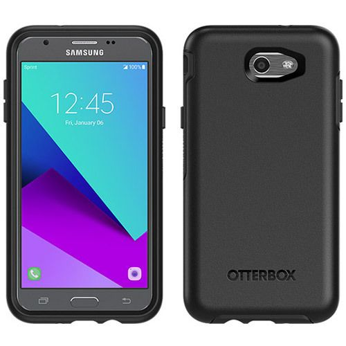 timeless design 27a73 62a03 OTTERBOX SYMMETRY SERIES 77-55403 Samsung Galaxy J7 2017 / Galaxy J7 ...