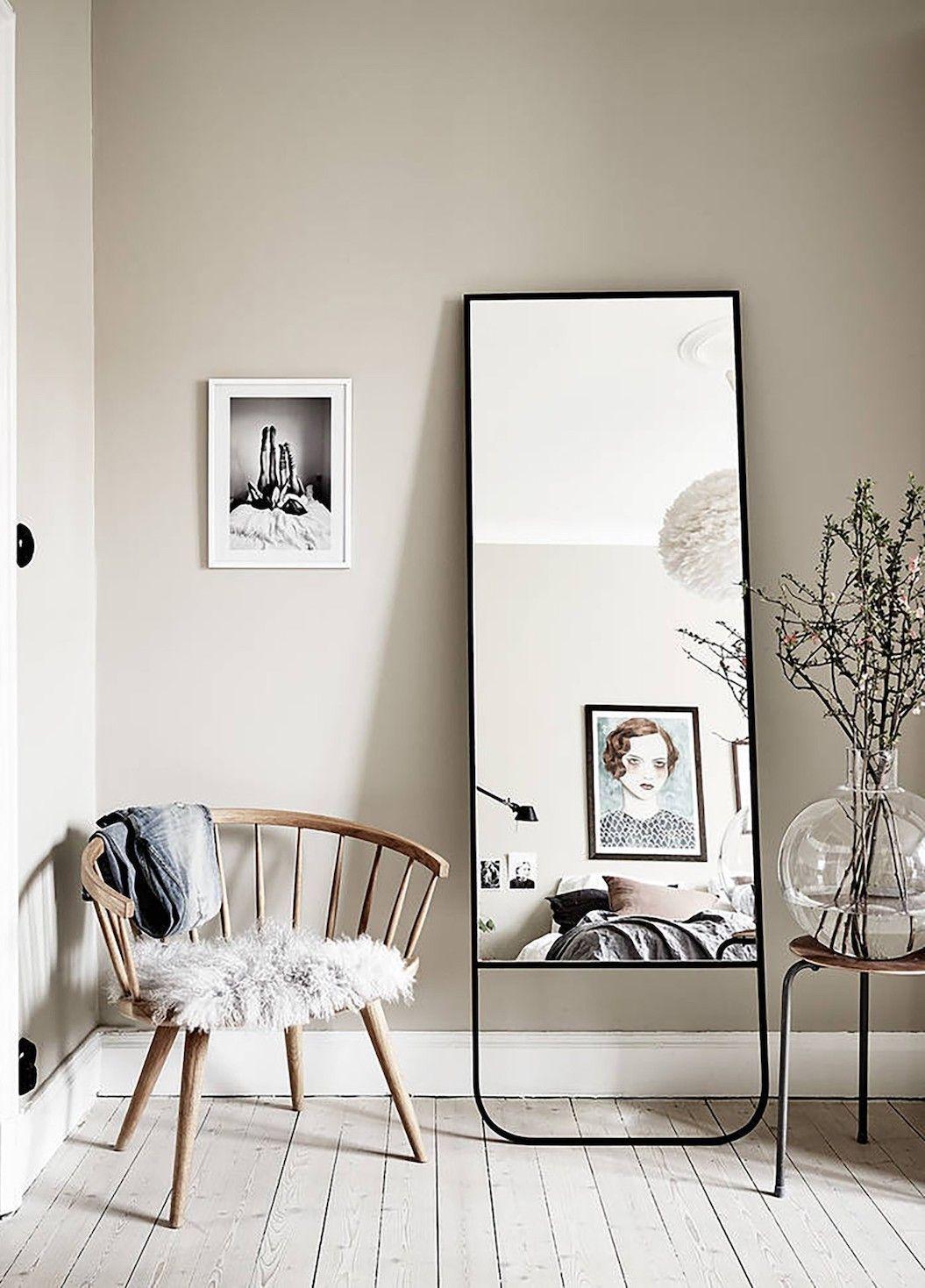 11 Scandinavian Mirrors For A Nordic Look In 2020 White Dining Room Decor Home Decor Scandinavian Interior Design