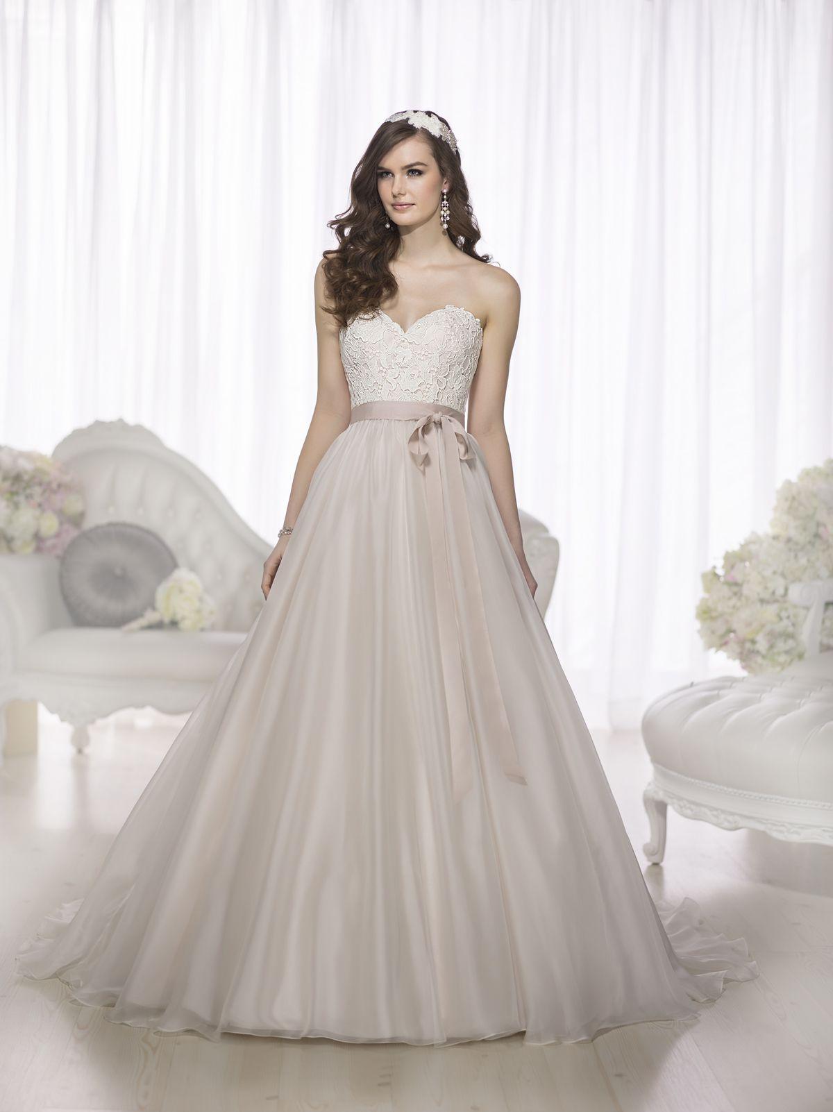Superb Essense of Australia Wedding Dresses