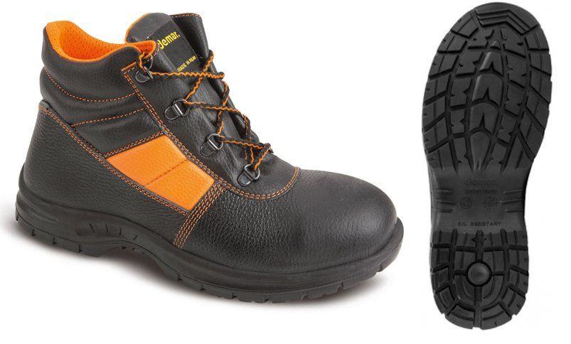 Demar Buty Robocze Bez Blachy Demar Bolt Up 01 Boots Hiking Boots Shoes