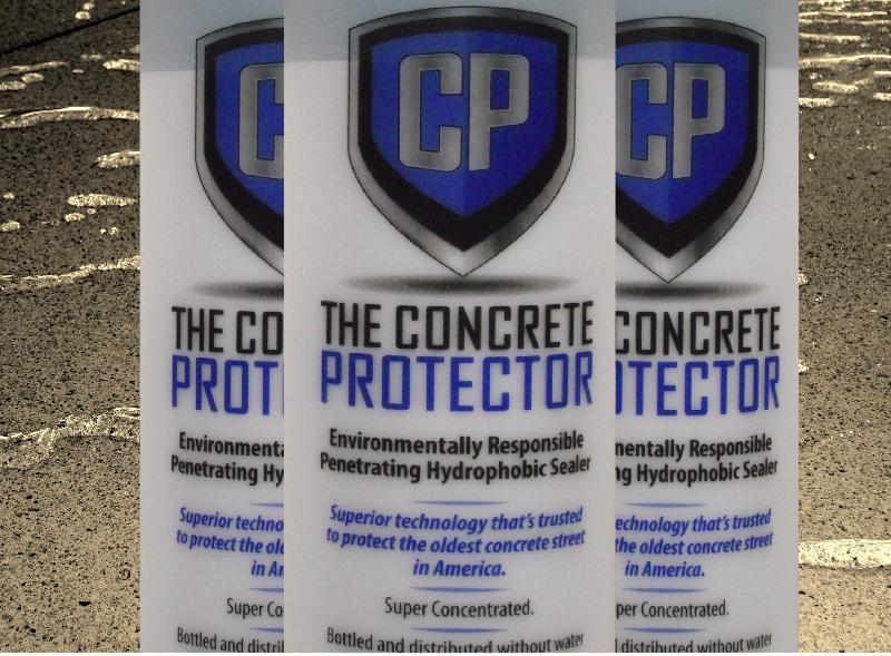 Concrete Sealer DIY Concrete sealer, Concrete, Concrete