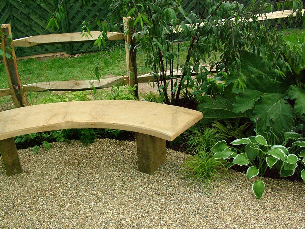 Enjoy The Nature With Garden Seat Luxury 16 Best Images About