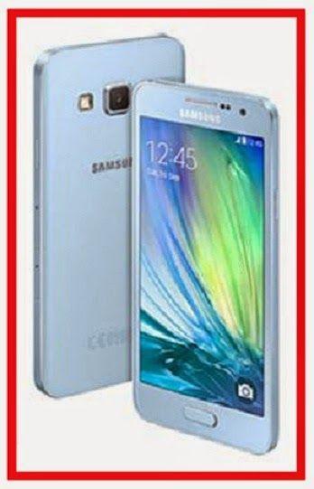 Harga HP Samsung Galaxy A3 Yang Belum Lama Ini Dirilis Oleh Terbilang Cukup Menarik Android Terbaru Menawarkan Spesifikasi Bagus Dengan
