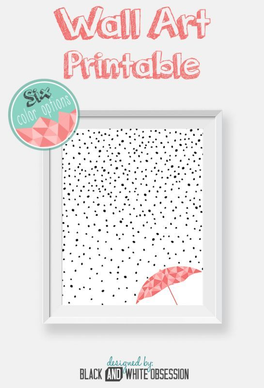 40+ Free Printables for Gallery Walls Remodelaholic #free
