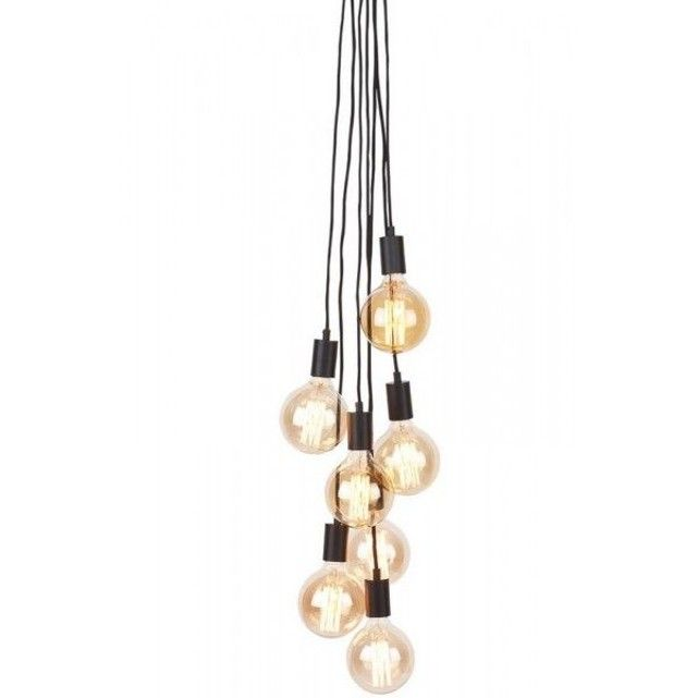 Suspension grappe 7 ampoules It's About RoMi Oslo IT'S ABOUT ROMI