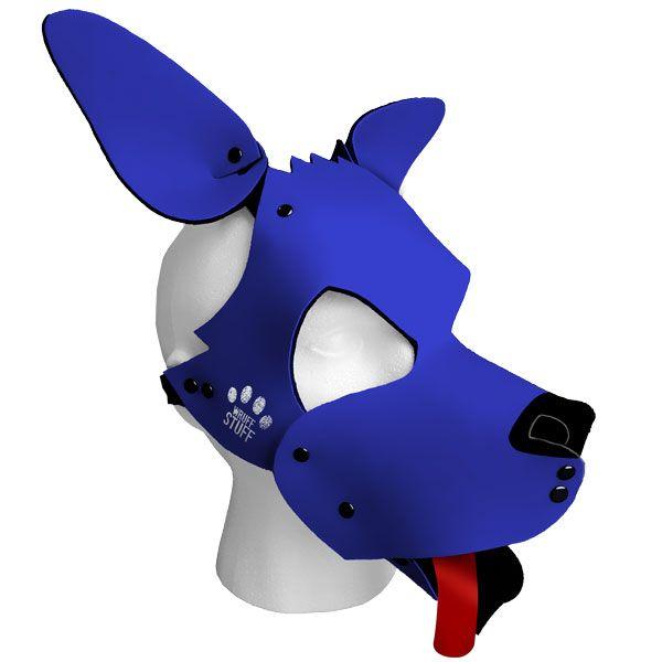 Simple dog mask