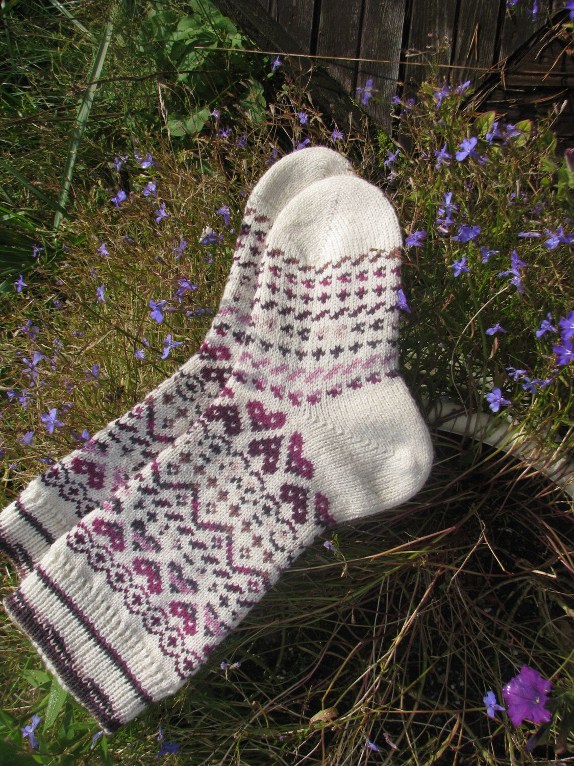 Knit socks wool socks knitted socks scandinavian pattern norwegian knit socks wool socks knitted socks scandinavian pattern norwegian socks christmas socks gift to man gift to woman men socks women socks bankloansurffo Image collections