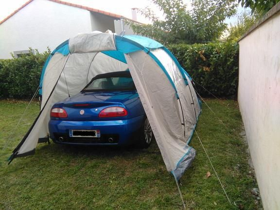 Arpenaz Family 41 Tente Camping Quechua Camping Tent