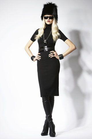 Versace Pre-Fall 2008 Collection Photos - Vogue