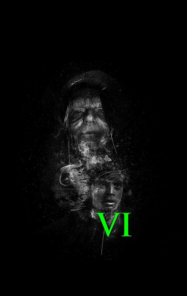 V by RolaRafal on deviantART