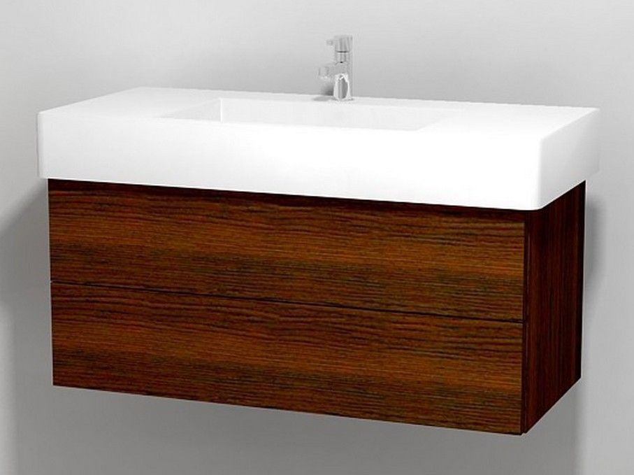 Delos Bathroom Console Sink