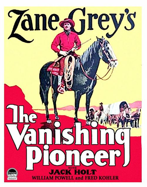 Watch The Vanishing Pioneer Full-Movie Streaming