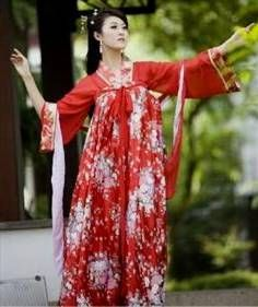 Awesome traditional chinese dress for women 2017-2018