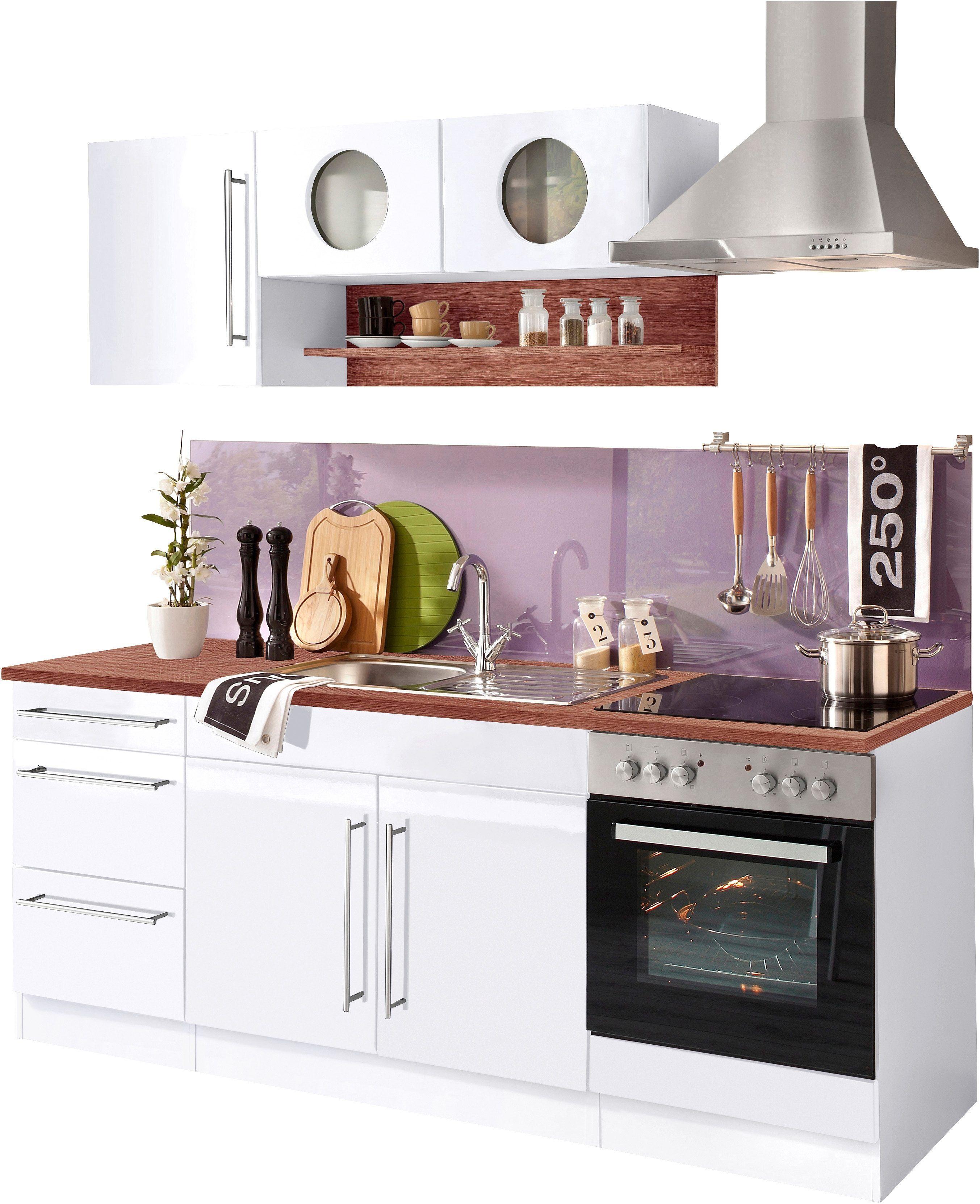 Held MÖbel Küchenzeile Keitum Von Baur Held Möbel Schrank Küche Küchenprodukte