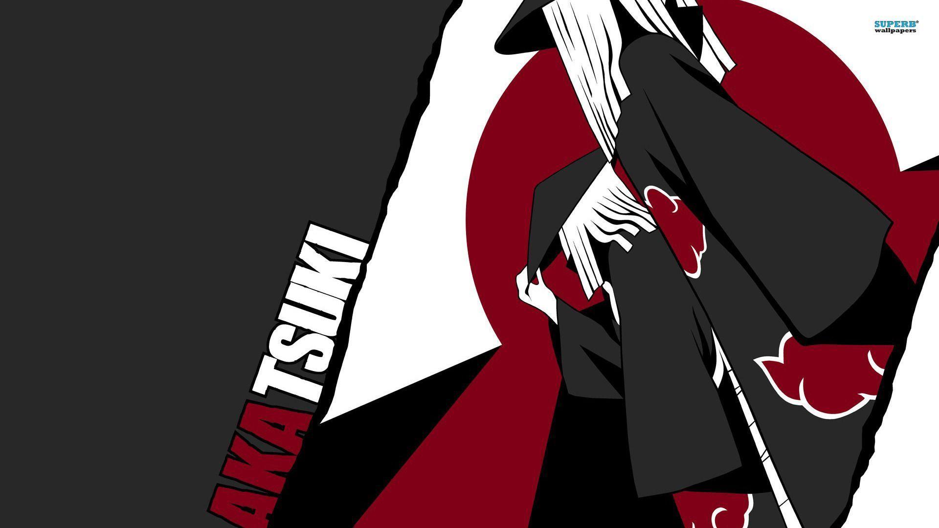 Akatsuki - Naruto wallpaper - Anime wallpapers - #13741