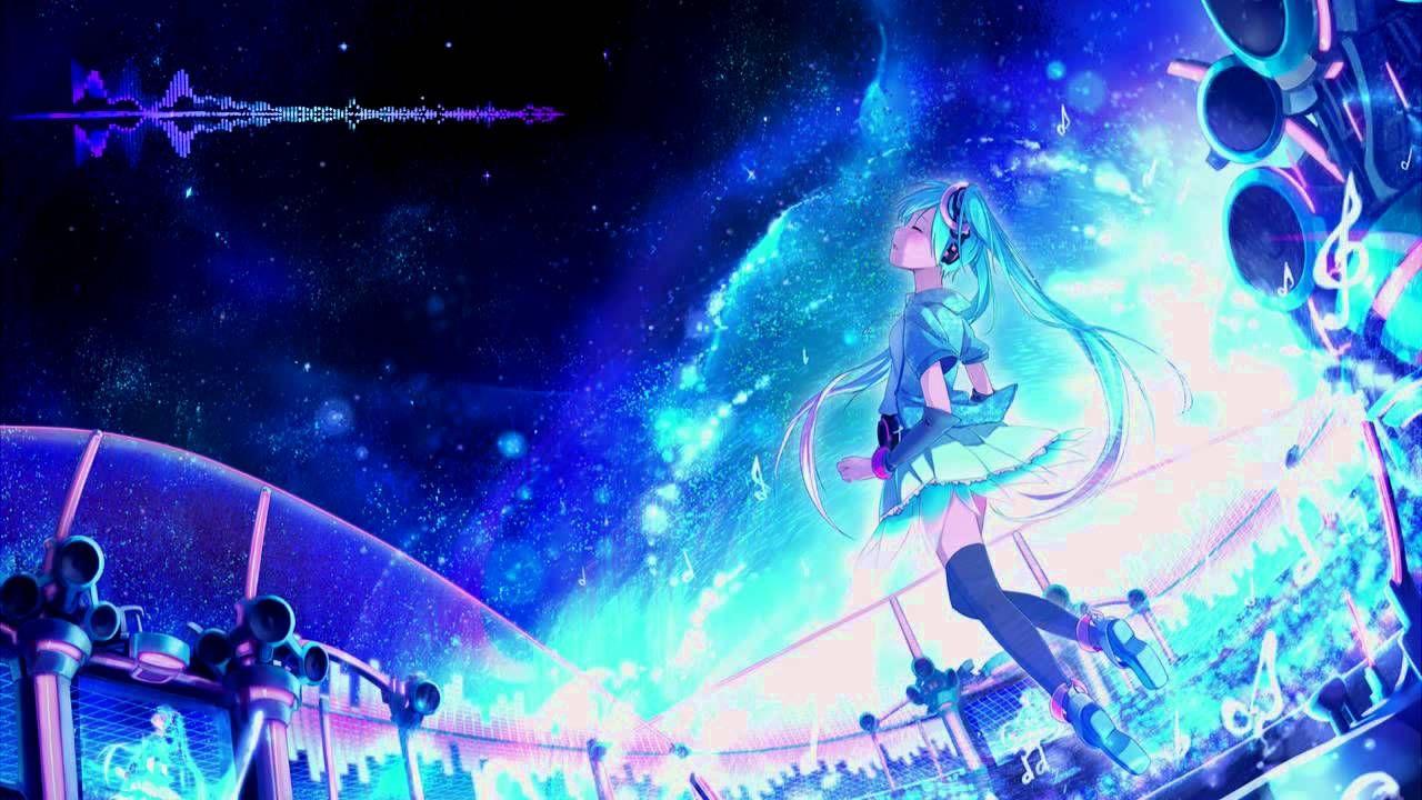 【初音ミク Hatsune Miku Append】Soundress【Extended】 Musica