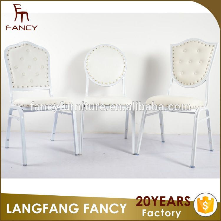 Wholesale Cheap Price Steel Banquet Chair Used Party Tables And