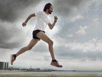 Echa a correr