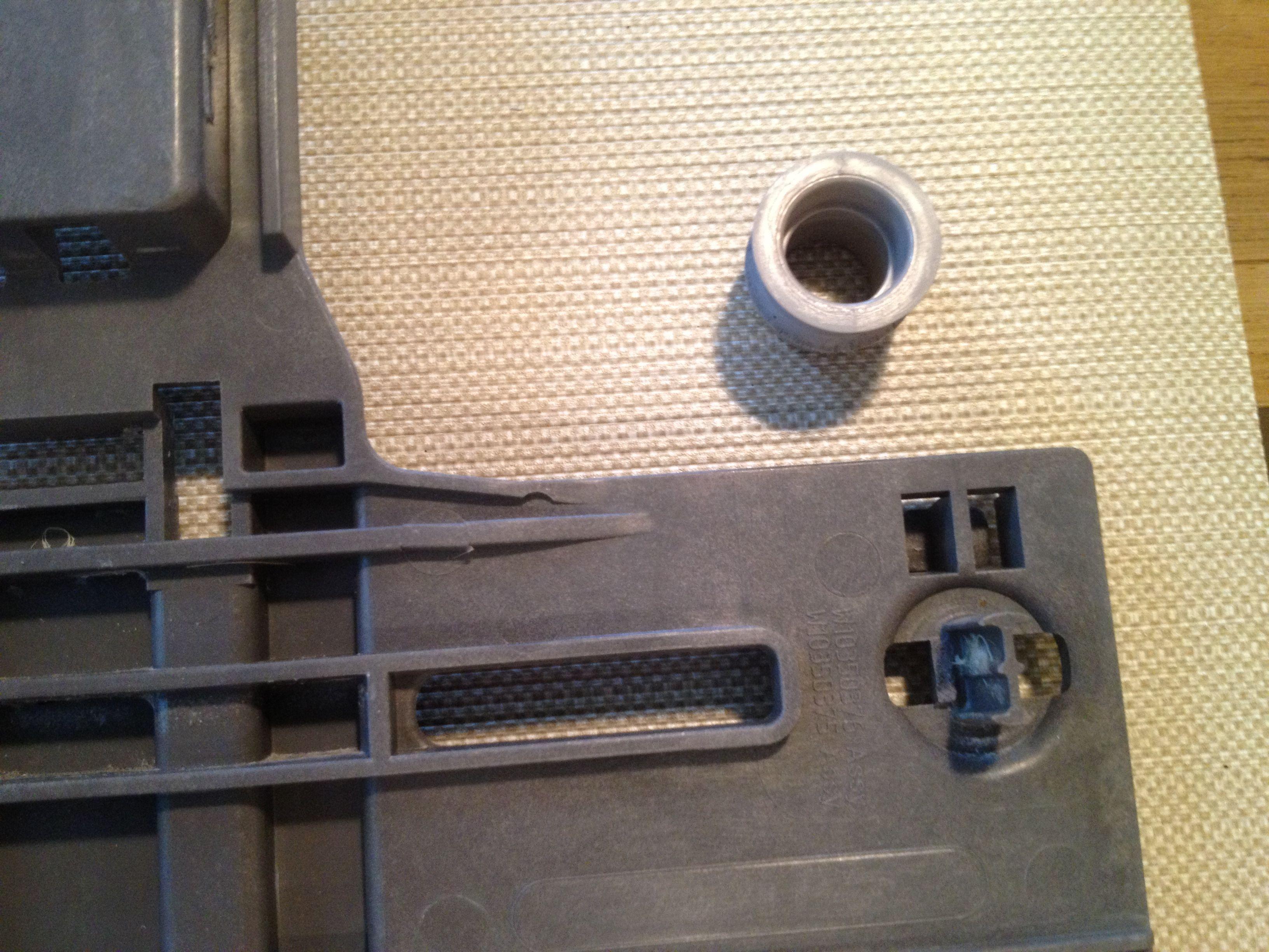 Img_0925 kitchenaid dishwasher dishwasher racks