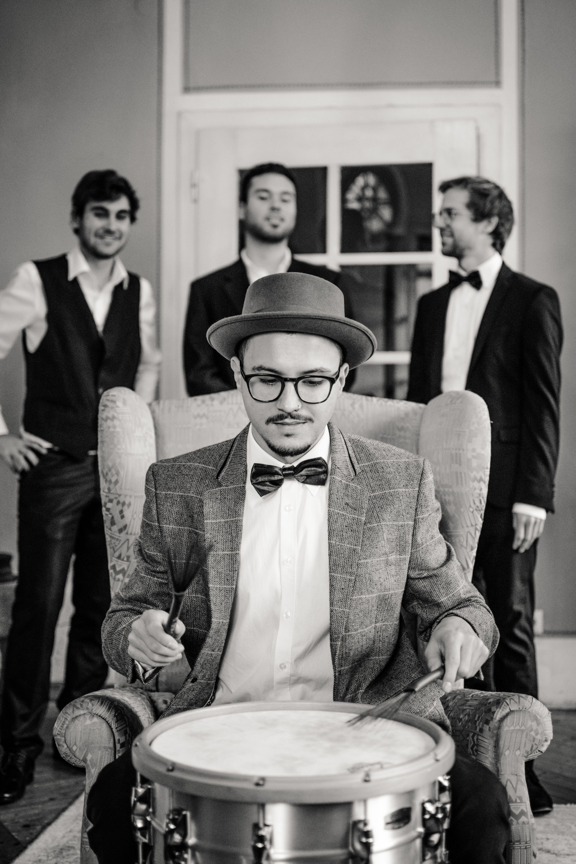Die Jazz Band Fur Eure Hochzeit In 2020 Jazz Hochzeitsmusik Hochzeitssongs