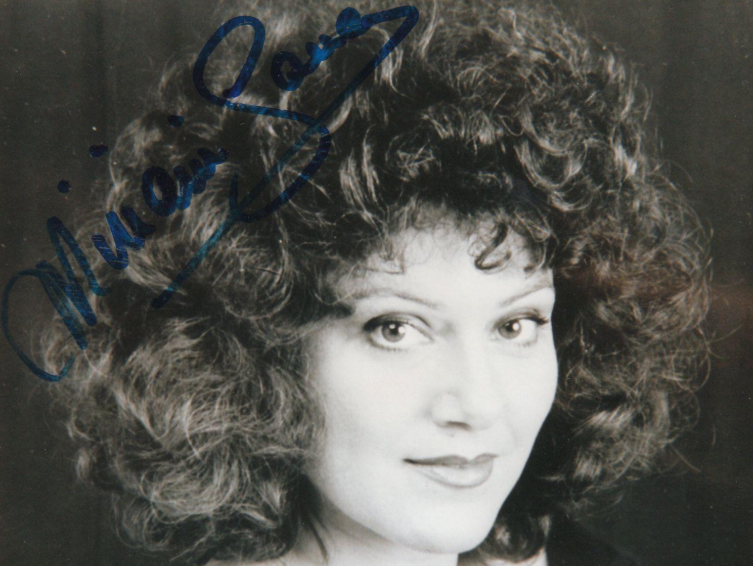 Miriam Gauci - Soprano
