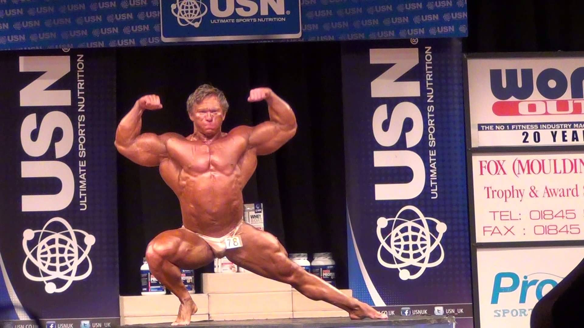 How To Be In The Top 10 With funny bodybuilding pictures