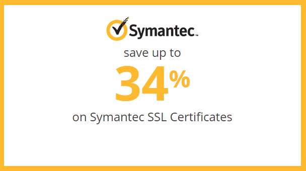 Symantec SSL certificates are the best trusted solution for website ...