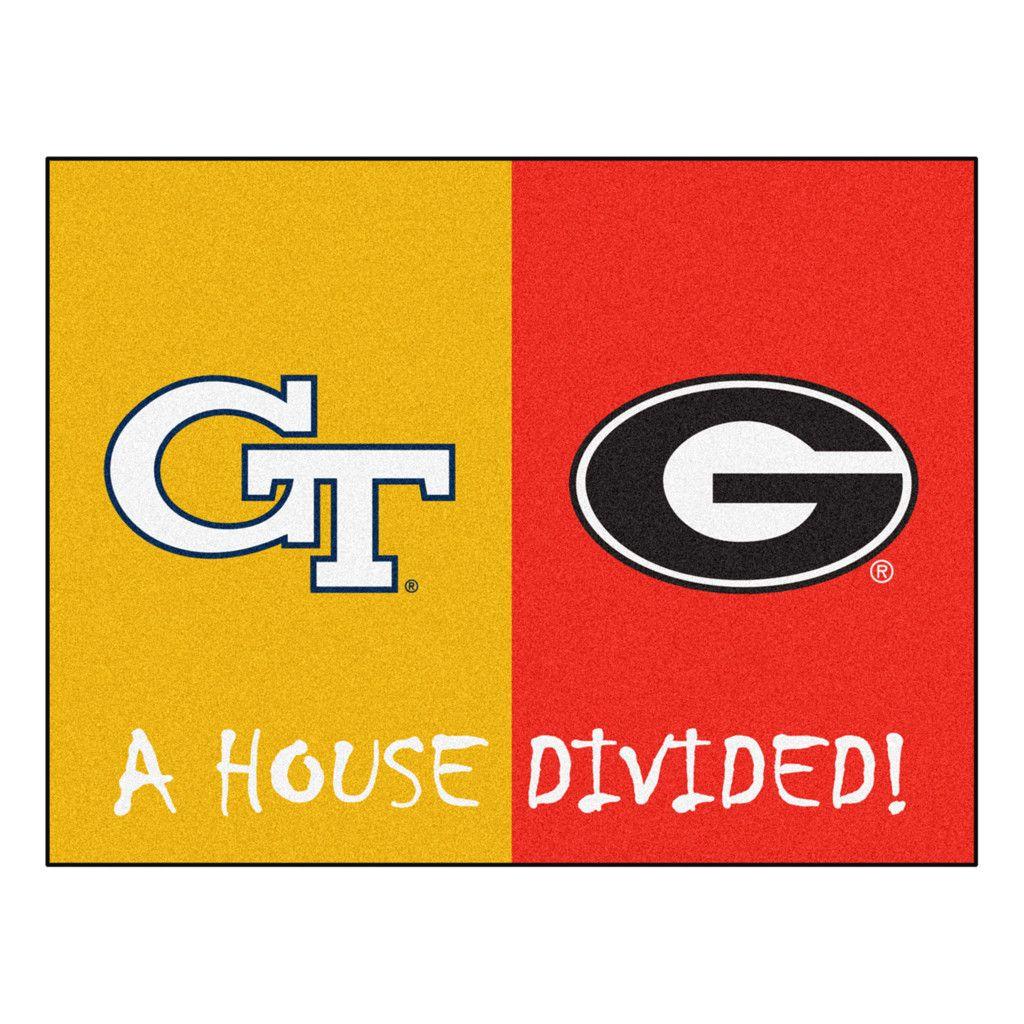 Tech Yellow Jackets vs Bulldogs Rivalry