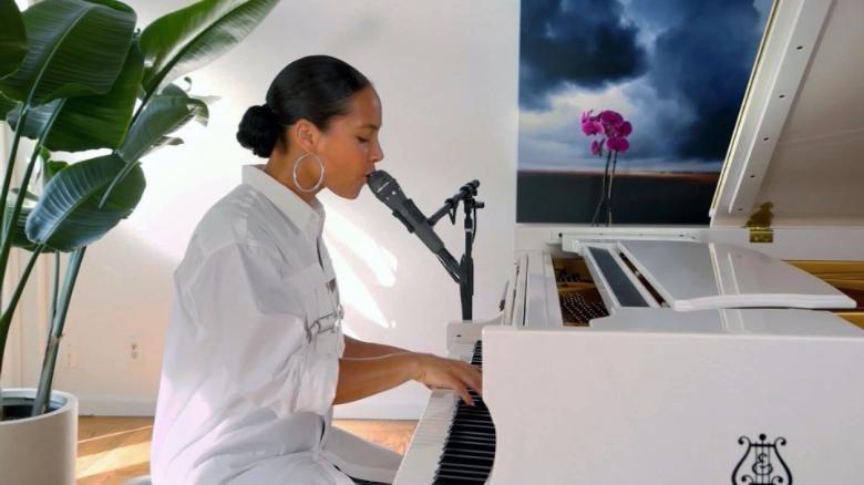 Pin On Alicia Keys And Swizz Beatz
