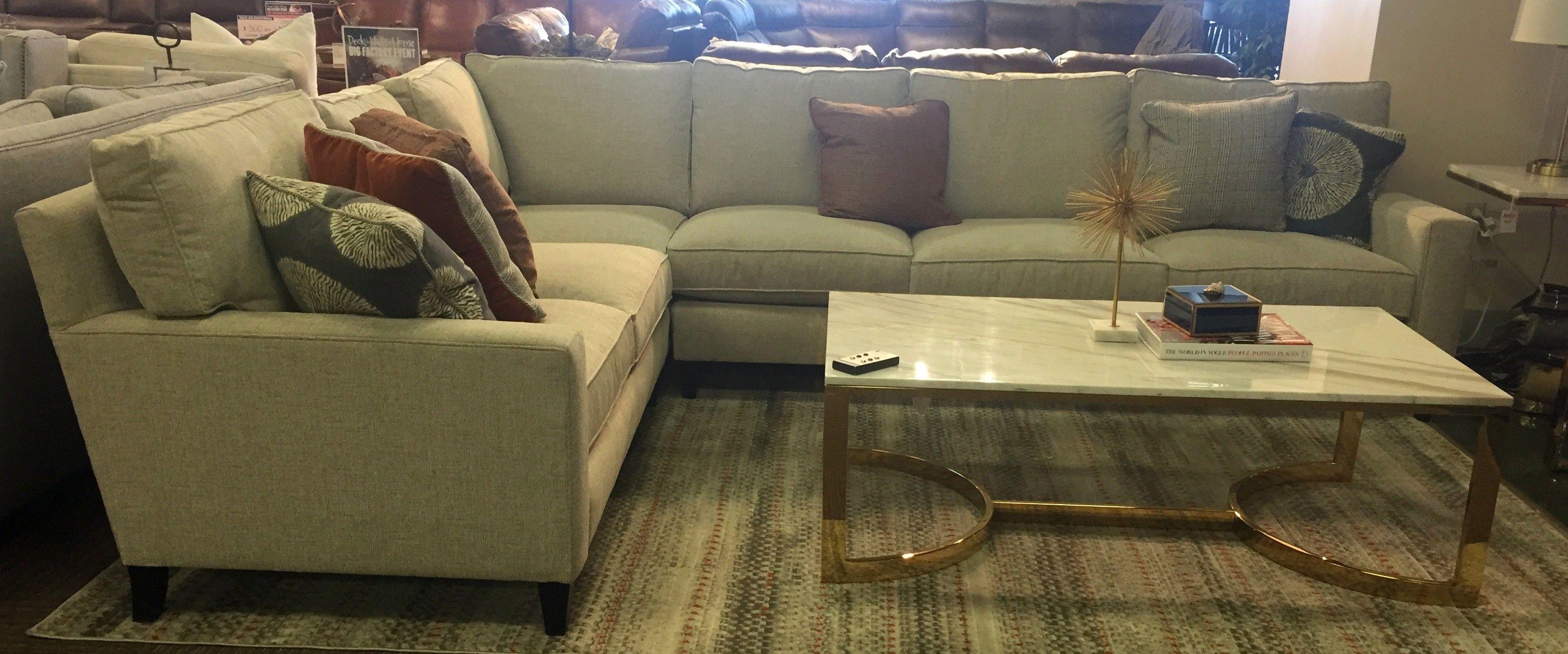 Excellent Germain Sectional By Bernhardt Furniture By Watsons Frankydiablos Diy Chair Ideas Frankydiabloscom