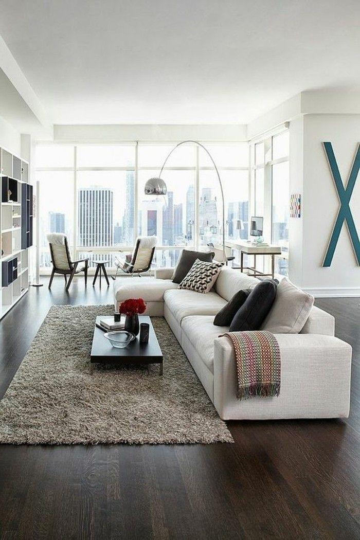 ▷ 1001+ Idées pour aménager une chambre en longueur + des ...