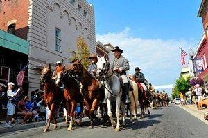 Manassas Civil War Weekend - Aug 22-24