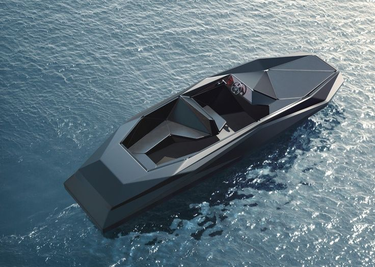 Hot Boat.