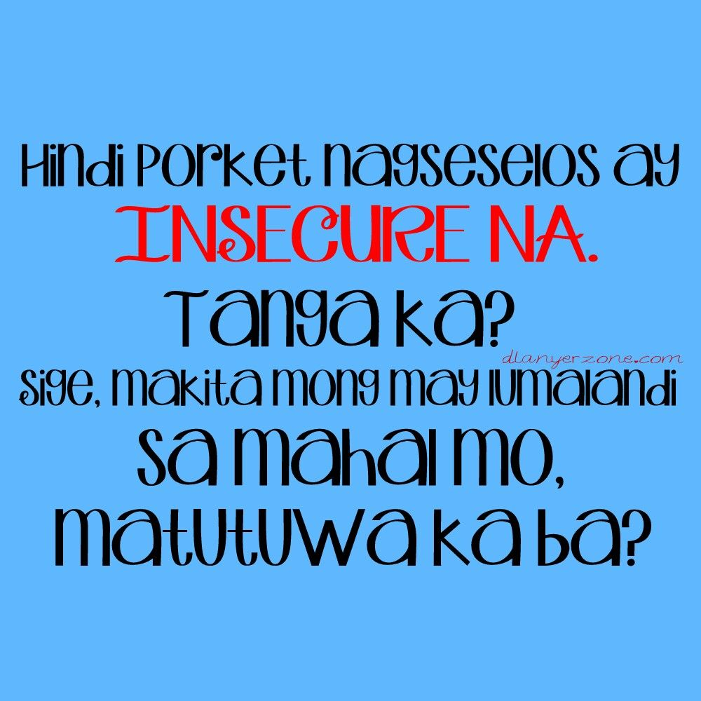 falling in love quotes for girlfriend Tagalog Love Quotes ...