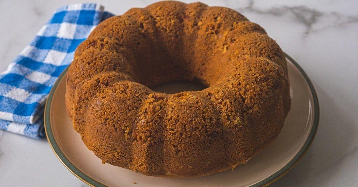 1939 Sour Cream Coffee Cake Recipe In 2020 Sour Cream Coffee Cake Coffee Cake Sour Cream