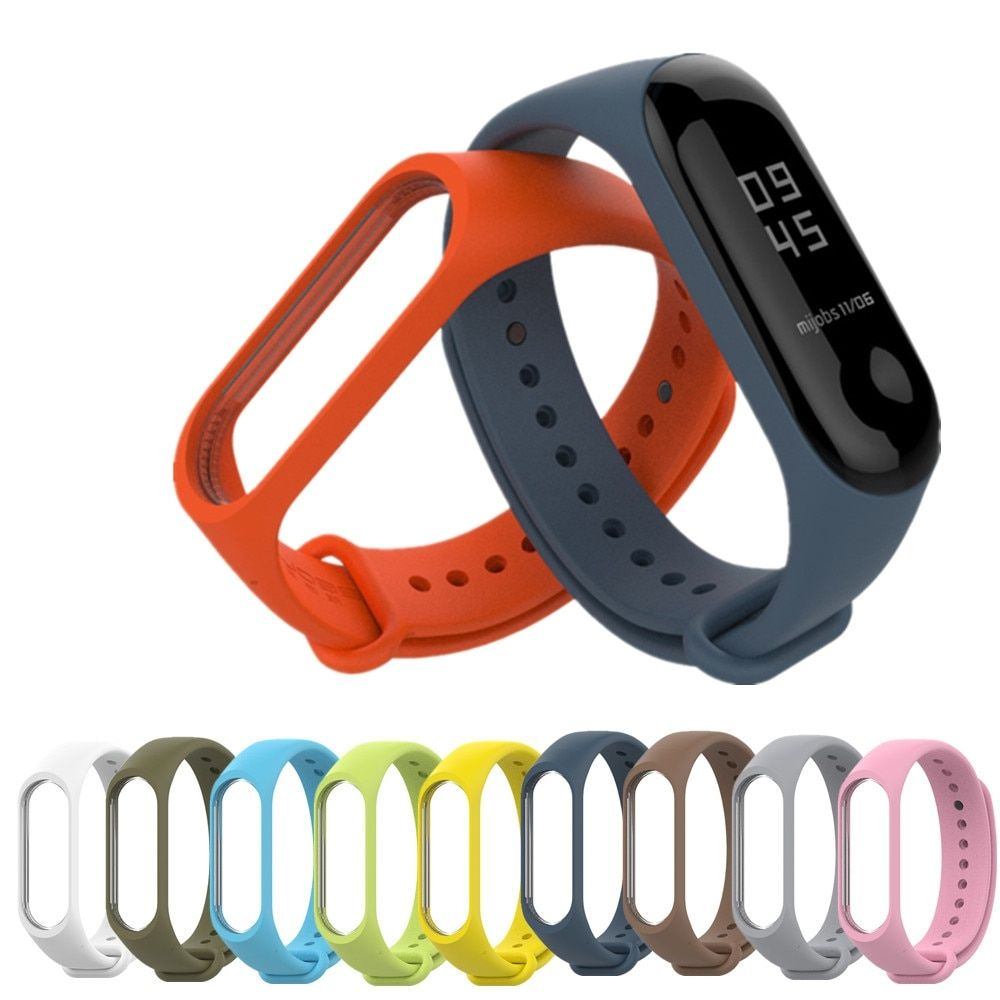 Bracelet For Xiaomi Mi Band Buy Bracelets Wearable Device Xiaomi