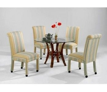 Dining Room Chairs With Casters Foter Dining Room Chairs