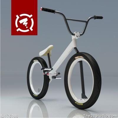 Bmx Inspired By Road Bike Elegance Bmx Bike Road Bike