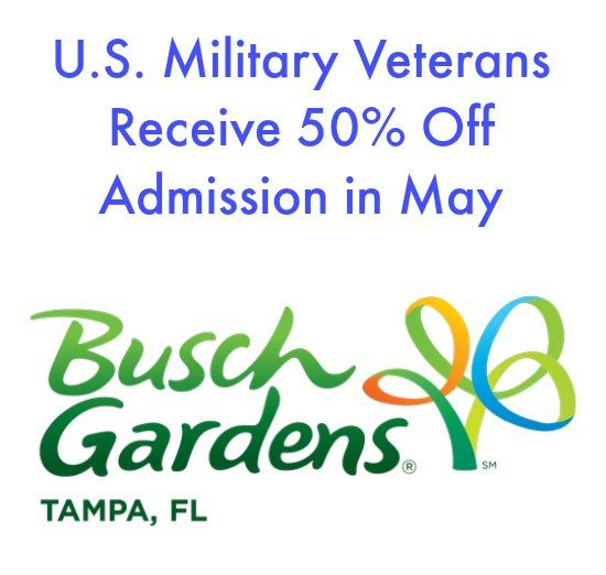 402feab6a69f1589486623f1aa624fb6 - Retired Military Discount Busch Gardens Tampa