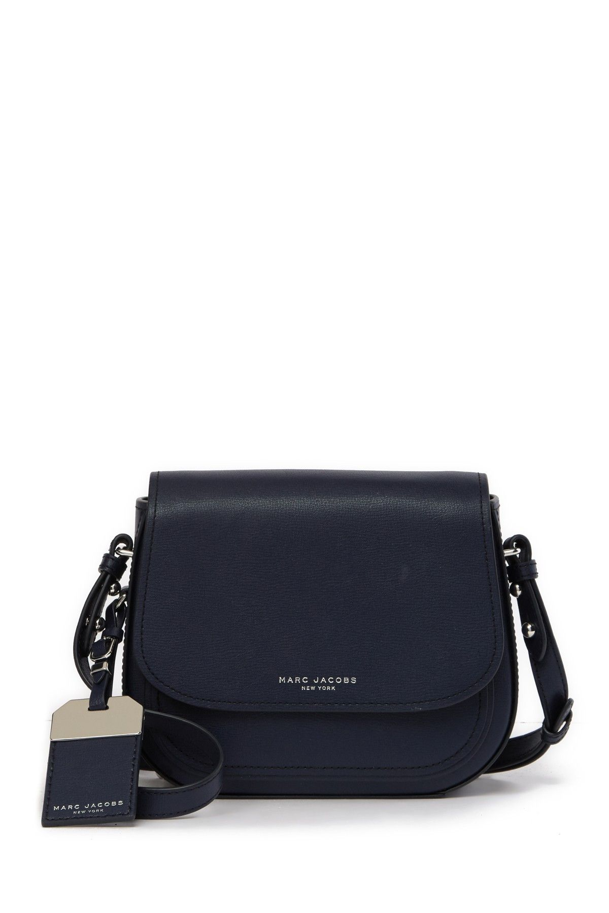 228ca2e188f8 Marc Jacobs | Mini Rider Leather Crossbody Bag in 2019 | Handbags ...