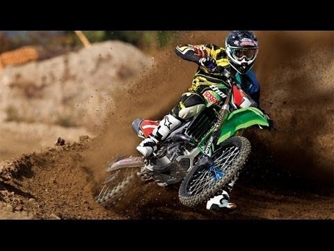 Dirt Bikes Videos >> Ryan Villopoto Motivation Video This Is Truly A Marvelous