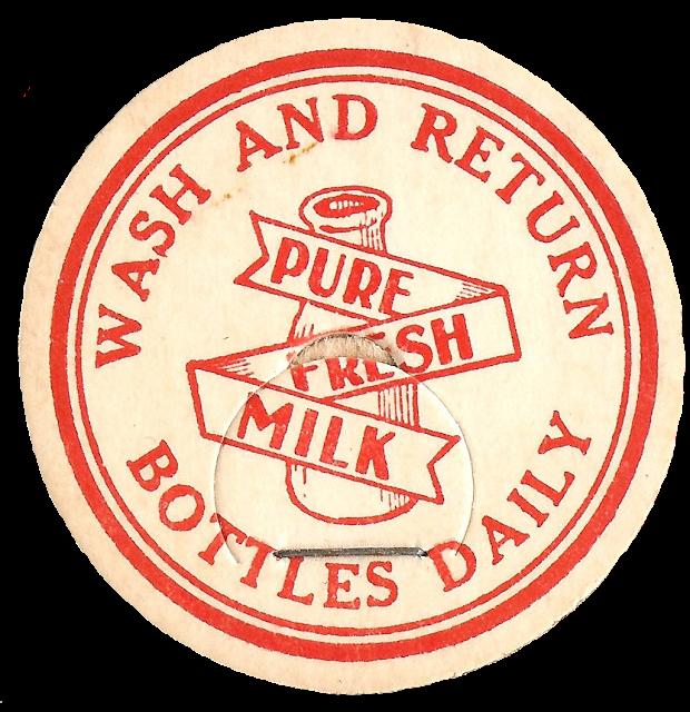 Antique Milk Cap Royalty Free Graphics Free Printables Via Knick Of Time Milk Bottle Vintage Packaging Vintage Milk Bottles