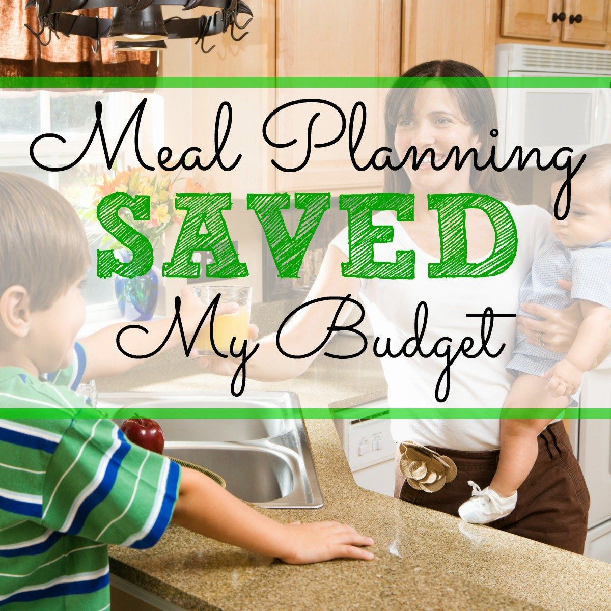 Why Meal Planning Works For Me