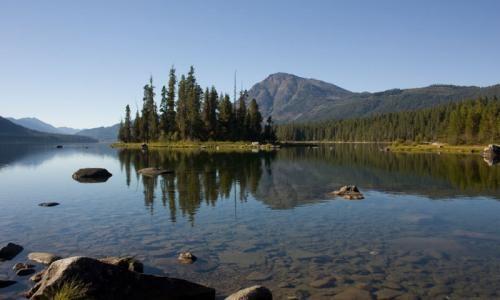 Lake Wenatchee Leavenworth Washington Everyone S