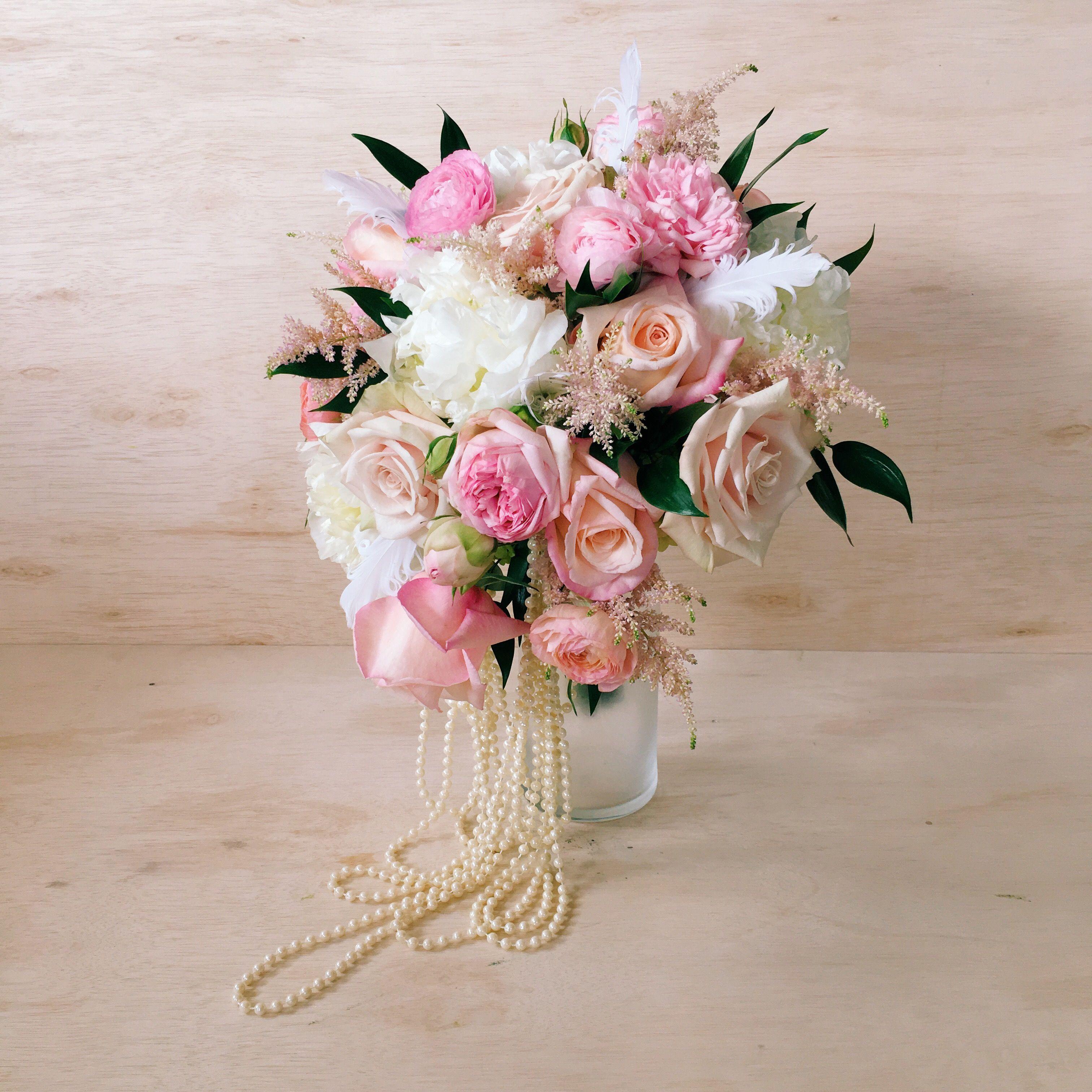 flowerskistner's flowers | portfolio: bridal bouquets