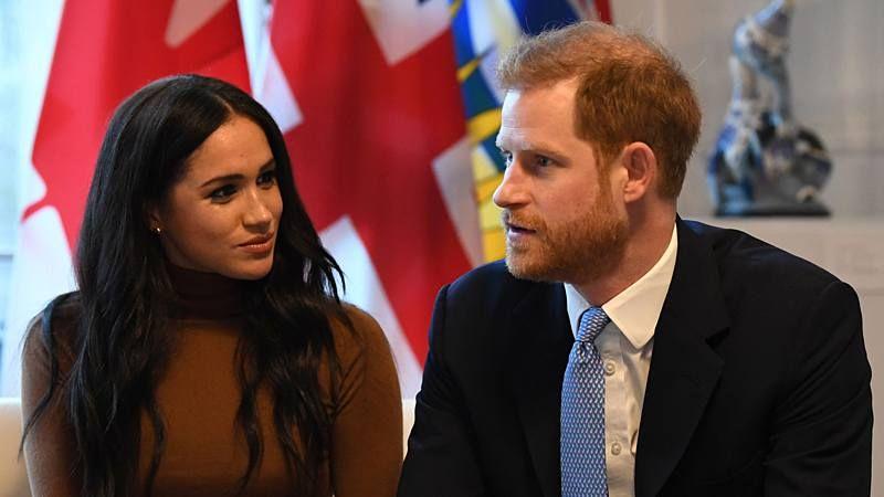 Prinz Harry Herzogin Meghan Schadensbegrenzung Jetzt Greifen Sie Hart Durch Prinz Harry Herzog Prinz