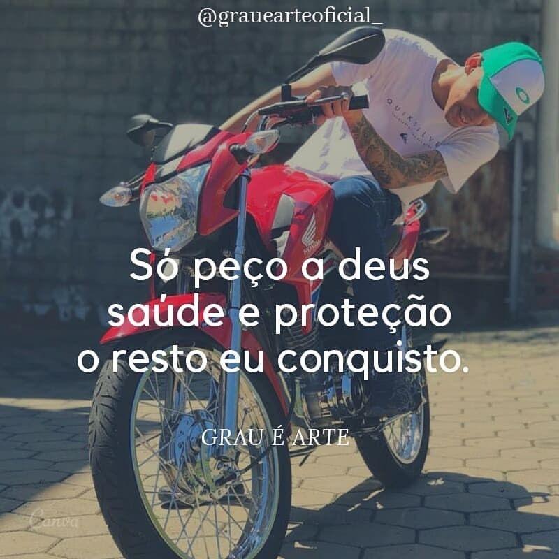 Frases Do Motociclista